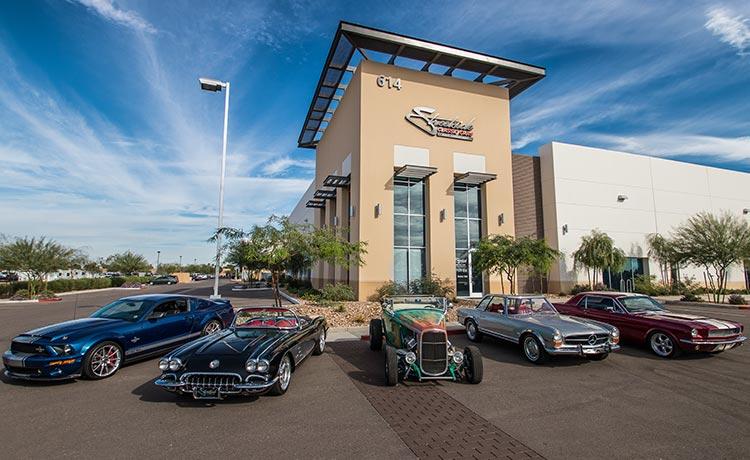 Streetside Classics | Phoenix